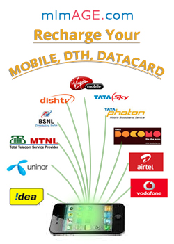 MLM Mobile Recharge Plan Software - MLMAge.com