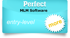 Perfect MLM Software