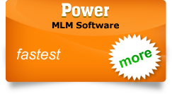 Power MLM Software