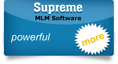 Supreme MLM Software
